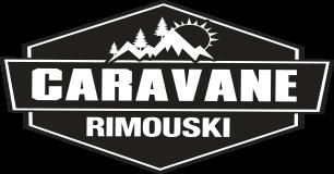 Caravane RImouski logo