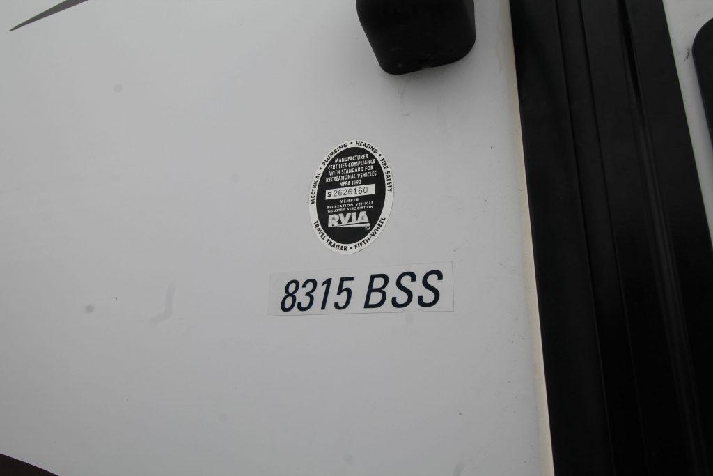 caravane - 125