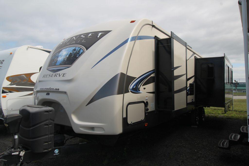 caravane - 138