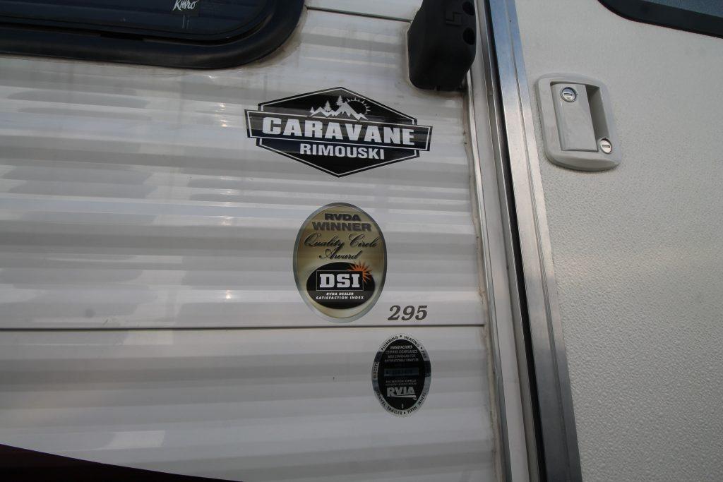 caravane - 96