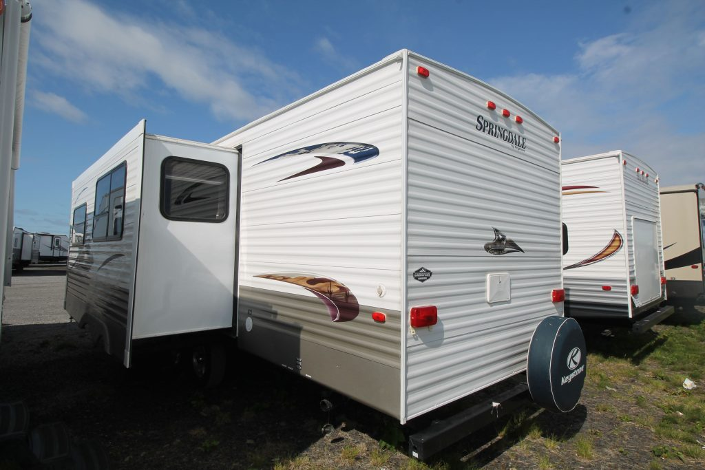 caravane - 98
