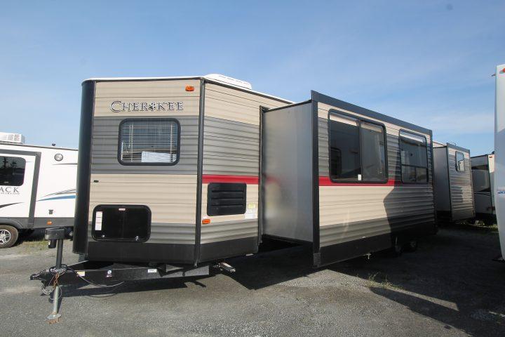 cherokee - 2